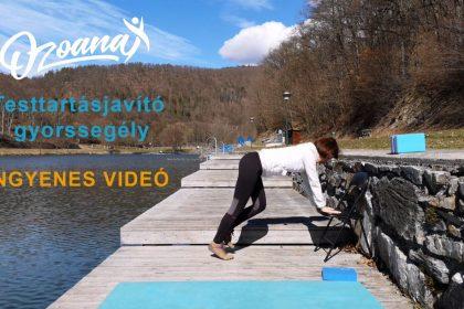 Ozoana ingyenes videó